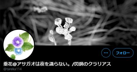 55_アサガオ_垂花
