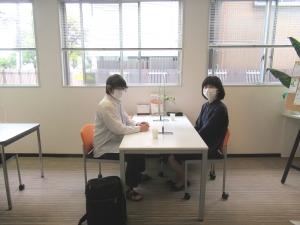福永千加子税理士事務所様と株式会社やまと経営様♪