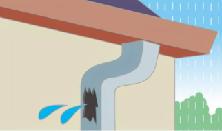 雨樋画像1