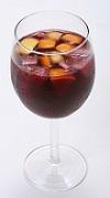 飲み物-サングリア