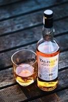 飲み物-スコッチウイスキー