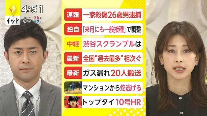 2021年05月07日加藤綾子の画像09枚目