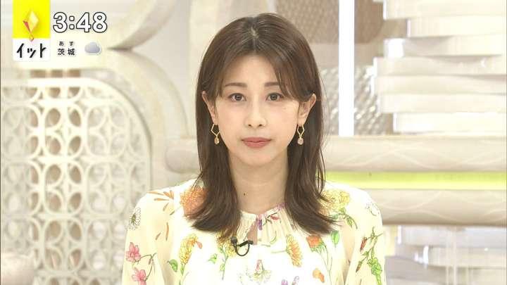 2021年05月10日加藤綾子の画像02枚目
