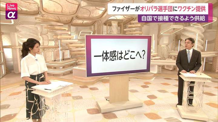 2021年05月06日三田友梨佳の画像09枚目