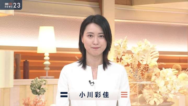 2021年05月06日小川彩佳の画像01枚目