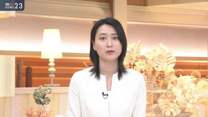 2021年05月06日小川彩佳の画像02枚目