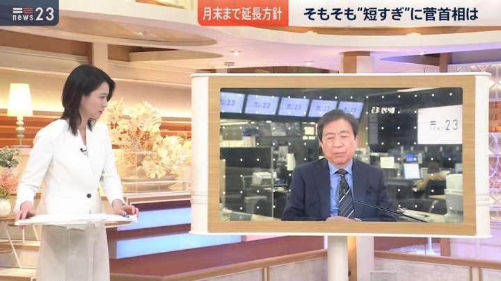 2021年05月06日小川彩佳の画像03枚目