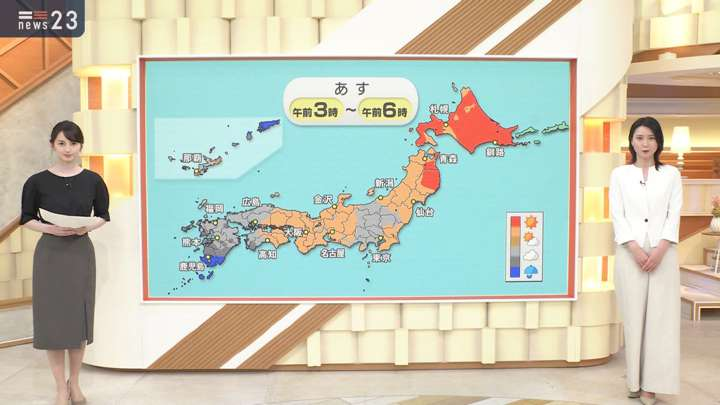 2021年05月06日小川彩佳の画像09枚目