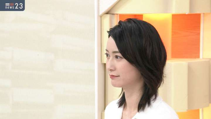 2021年05月10日小川彩佳の画像01枚目