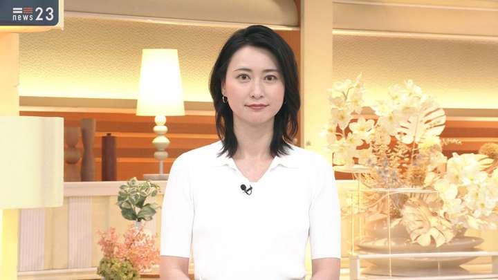 2021年05月10日小川彩佳の画像02枚目