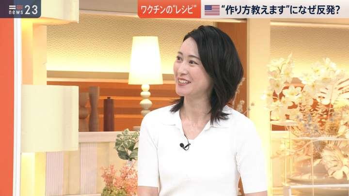 2021年05月10日小川彩佳の画像08枚目