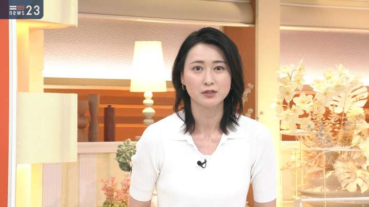 2021年05月10日小川彩佳の画像12枚目