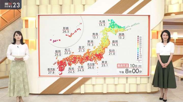 2021年05月10日小川彩佳の画像18枚目