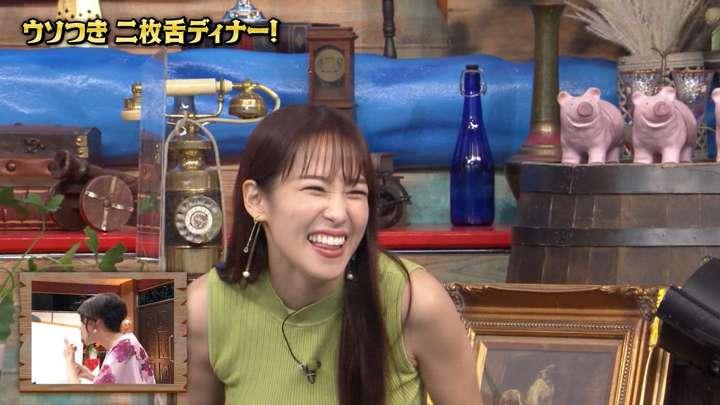 2021年05月07日鷲見玲奈の画像25枚目
