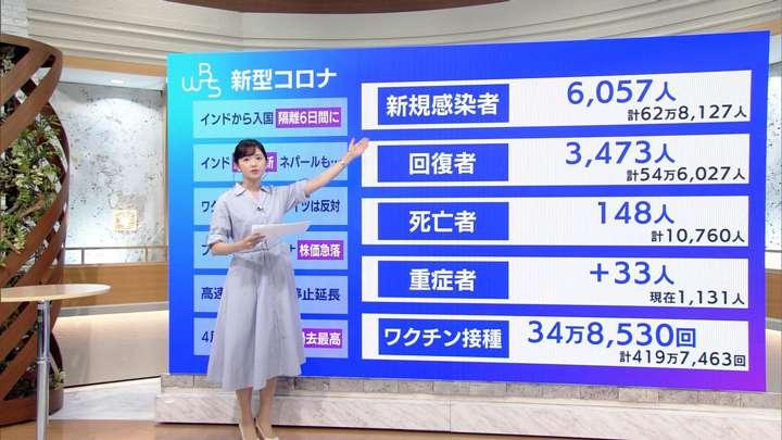 2021年05月07日田中瞳の画像08枚目