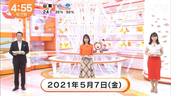 2021年05月07日渡邊渚の画像01枚目