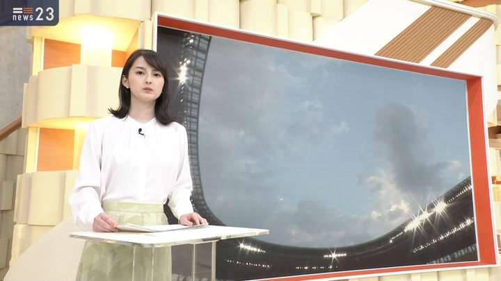 2021年05月10日山本恵里伽の画像04枚目