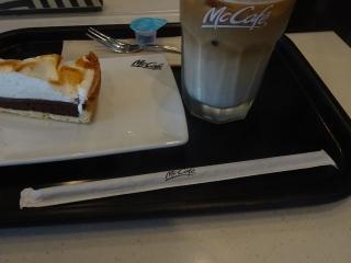 マックカフェ (3)