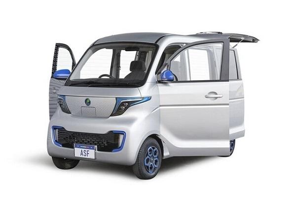 佐川急便が大量発注した中国製EVの背景には国産メーカーのジレンマとファブレスメーカーの台頭がある