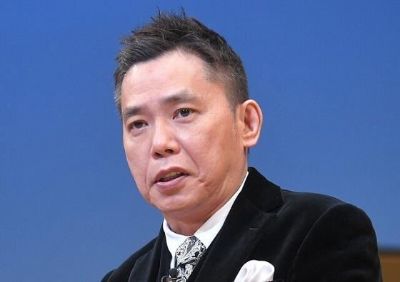 爆問・太田光、楽天・三木谷氏のダブスタ指摘「自殺行為」発言とプロ野球開催