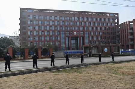 【写真】中国湖北省の武漢ウイルス研究所