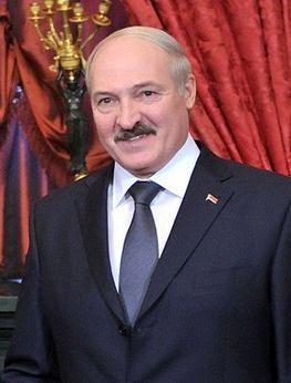ベラルーシの独裁者アレクサンドル・ルカシェンコによる強権政治