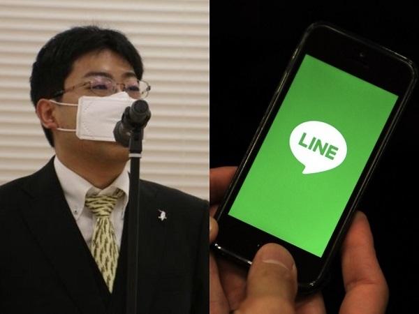 20210612LINEが政府に虚偽説明!韓国に画像や動画も保管していた・支那からデータへのアクセスも説明なし