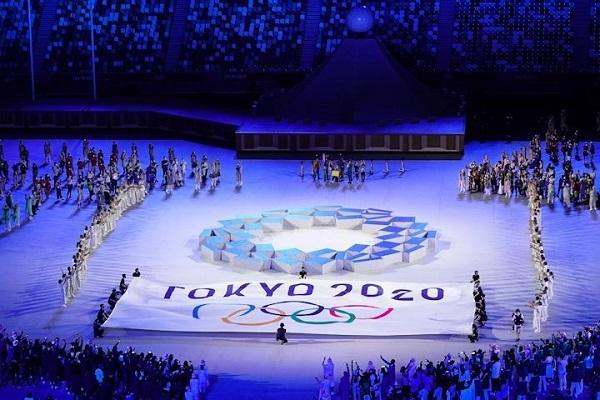 東京五輪の開会式で、メディアセンターの海外記者が一斉に拍手したシーンとは?