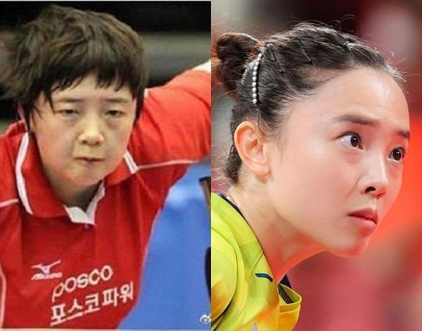 東京五輪:中国ネットで「整形」検索1位…韓国帰化の田志希、堂々と「二重に77万ウォン」