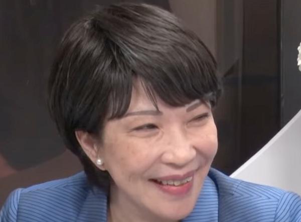 高市早苗「核融合炉への大胆投資を国家プロジェクトでやる」(関連記事)