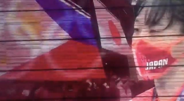 【東京五輪】Eテレ、ボクシング女子・入江選手の表彰式「国旗掲揚、君が代演奏」のタイミングで画面が乱れる…(※動画)