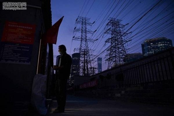 20211002支那、停電長期化で成長率0%に!昨年10月からオーストラリア産石炭を輸入禁止・工場も信号も停止