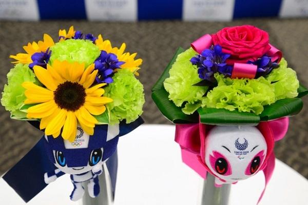 20210727韓国報道「福島産の五輪ビクトリーブーケに放射能への懸念」・フィフィ「自分らを心配した方がいい」