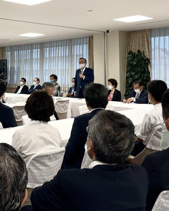 上野宏史(衆議院議員/自由民主党)@ueno_hiroshi