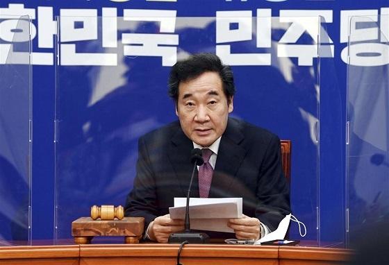 韓国の李洛淵(イ・ナギョン)元首相20210529東京五輪HP地図に竹島を表記・韓国政府が削除を要求・韓国前首相と元首相「拒否なら五輪不参加」