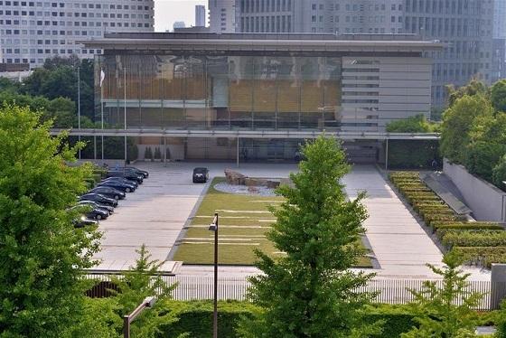 五輪HPの「竹島」、韓国元首相ら削除要求に応じず 政府