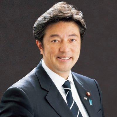 中山泰秀 Yasuhide NAKAYAMA やっちゃん