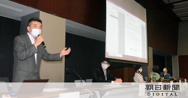 20210516柏崎正憲「日本のルールを優先して、外国人の人権を否定していいのか」パジャマ男が入管法改正案反対