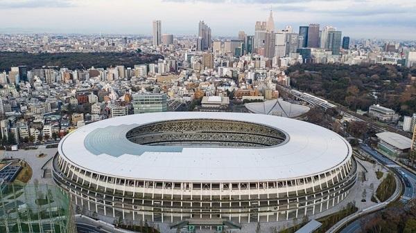 人々の夢と希望をつなぐため、東京五輪の開催を支持します