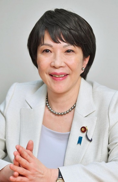 総裁選ドキュメント 高市氏も中国人権担当の首相補佐官新設を表明
