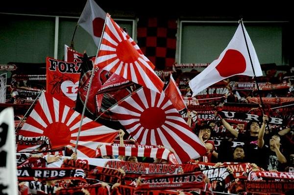 東京五輪では事前に公式に「旭日旗は持ち込み可」