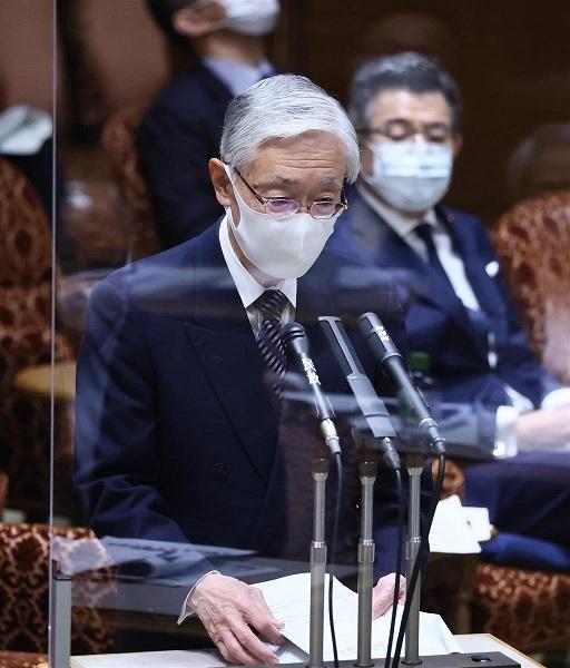 NHK会長「そういう指摘もあるが確認作業はNHKが自発的・自律的にやるのが筋!」 山「働いてた人達が映像は違うと言ってるんですよ?」