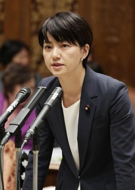 立憲・石垣のりこ議員と菅野完氏が不倫騒動 元夫から訴えられていた