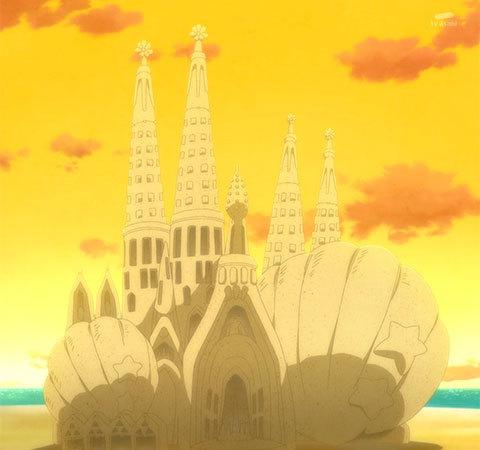 【トロピカル~ジュ!プリキュア】第11話「もりあがれ!海辺のサンドアート!」17