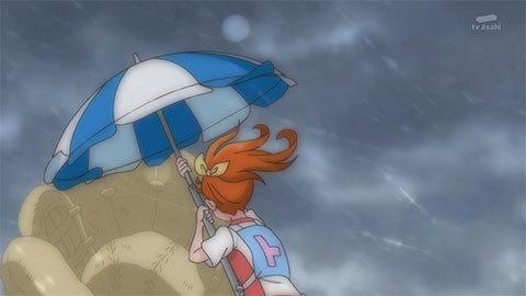 【トロピカル~ジュ!プリキュア】第11話「もりあがれ!海辺のサンドアート!」12