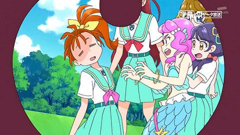 【トロピカル~ジュ!プリキュア】第11話:APPENDIX-02