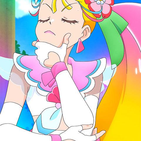 【トロピカル~ジュ!プリキュア】第14話「おまかせ!保育園でトロピカ先生!」17