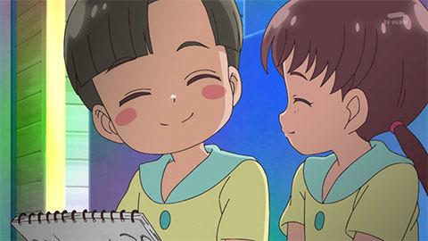 【トロピカル~ジュ!プリキュア】第14話「おまかせ!保育園でトロピカ先生!」13