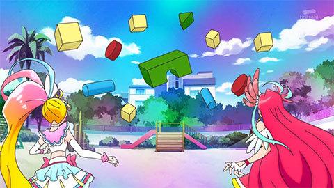 【トロピカル~ジュ!プリキュア】第14話「おまかせ!保育園でトロピカ先生!」11