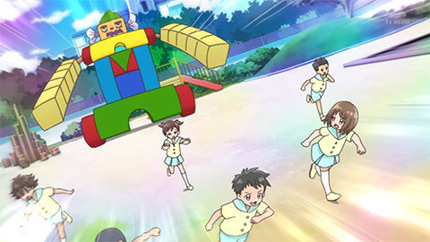 【トロピカル~ジュ!プリキュア】第14話「おまかせ!保育園でトロピカ先生!」09